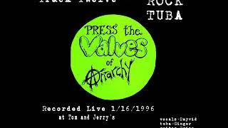Track Twelve - Punk Rock Tuba - Tippy Elvis