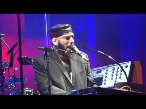 Chromeo Fancy Footwork Live Montreal 2012 HD 1080P