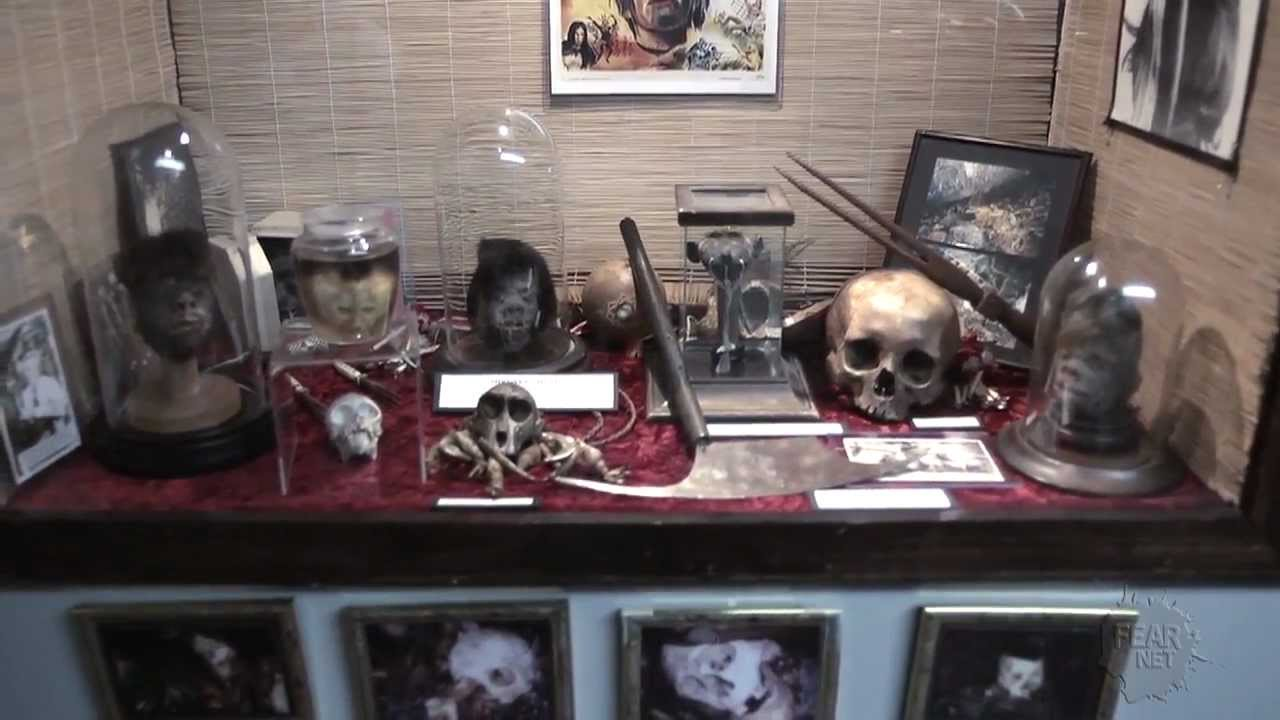 Alternative Valentines Date The Museum Of Death YouTube