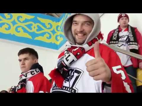 "16.03.2019. ""Сарыарка"" - ""Нефтяник"": обзор"