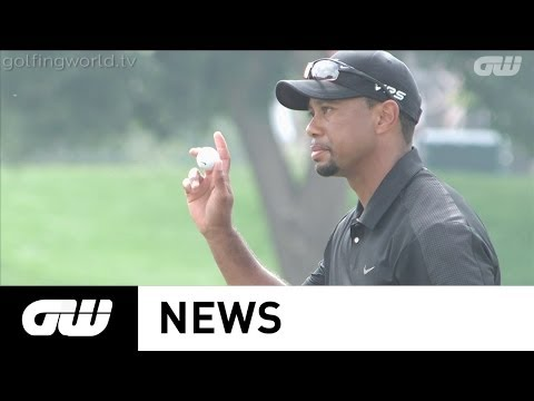 GW News: PGA Tour returns, and Tiger Woods is knocked off his perch