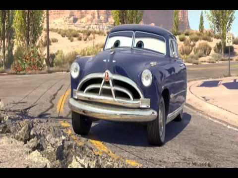 Cars Lightning McQueen-