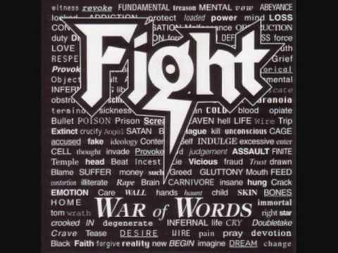 Fight - Little Crazy