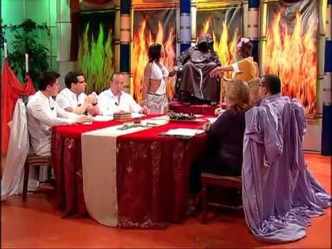 Farándula:  El Calabozo los y chismes más calientes de Portadas 23/01/2012