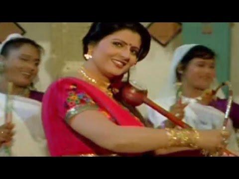 Hey Eva Mandar Ropavya Mare Aangane - Desh Re Joya Dada Pardesh...