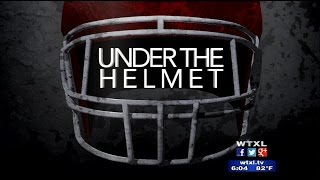Under the Helmet: Jameis Winston