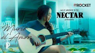 Download Lagu Murió El Amor - Paola Jara | Video Oficial Gratis STAFABAND