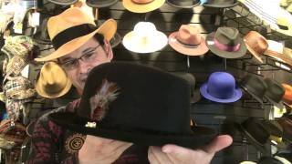 Hat Lounge New Fall 2010 Arrivals