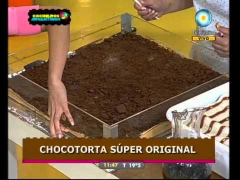 Cocineros argentinos 19-01-11 (1 de 6)