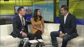 Bill Rancic Opens Up On New Book, Marriage, and Aftermath of The Apprentice