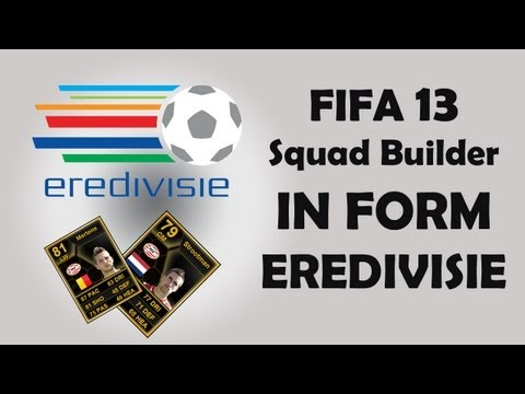 fifa-13-ut-in-form-eredivisie-team-squad-builder.html