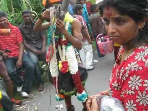 Jada Muniswaran Temple Thirivilla Uluyam video