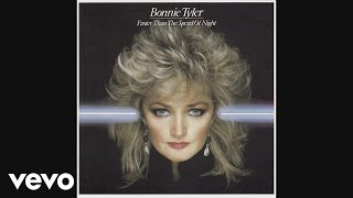 Watch Bonnie Tyler Straight From The Heart video