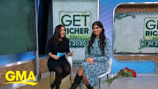 How to get richer in 2020 | GMA