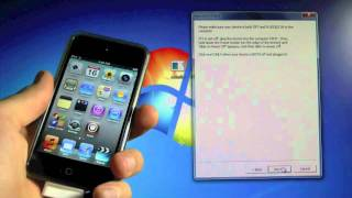 Jailbreak 5.1.1/5.1/5.0.1/5.0/4.3.5/4.3.4 iPhone 4S/4/3Gs iPod 4G/3G & iPad 1/2/3 - Redsn0w 0.9.14b1