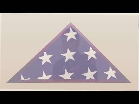 Major U.S. Army Donald B. York - Full Military Honors Funeral, Arlington National Cemetery