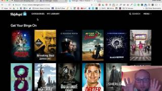 VidAngel: Filtering Movies and Shows on Netflix and Amazon Video