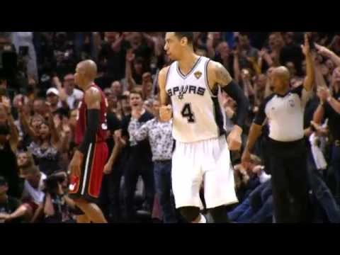 Phantom: Danny Green's Hot Hand in the 4th