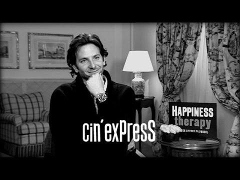 Bradley Cooper – Cin'express
