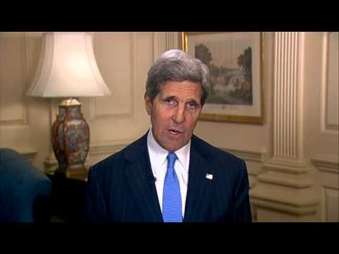 Secretary Kerry Delivers a Video Message on the Disabilities Treaty