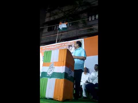 Kolkata Municipal Corporation Election public meeting at Ward 28: 4 April 2015
