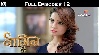 Naagin 2 13th November 2016  2 Full Episode