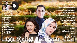 Afgan, Rossa, Lesti, Maher Zain, Ungu - Lagu Religi Islami Terbaik 2021 Paling Enak Didengar