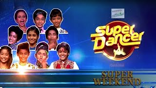 SUPER DANCER  Full Launch Event Sony Tv Dance Reality Show 2016