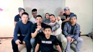 Motion Crew