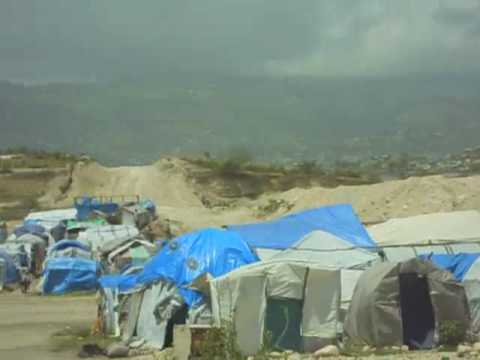 Haiti Relief Fund Video Series Haiti 6 Months After