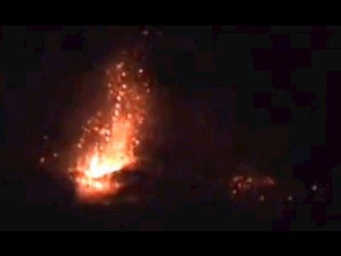 Volcano, Polar Vortex, Ice, Earthquake Watch   S0 News Sept 20, 2014
