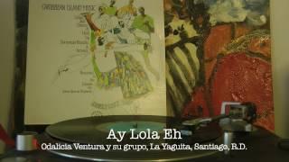 Ay Lola Eh