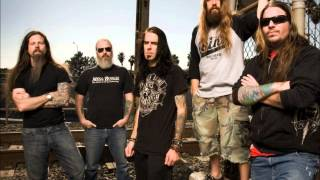 LAMB OF GOD - John Campbell (interview)