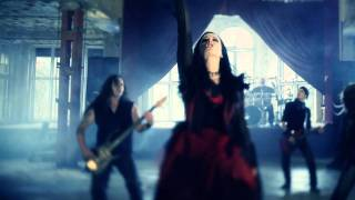 Watch Xandria Valentine video
