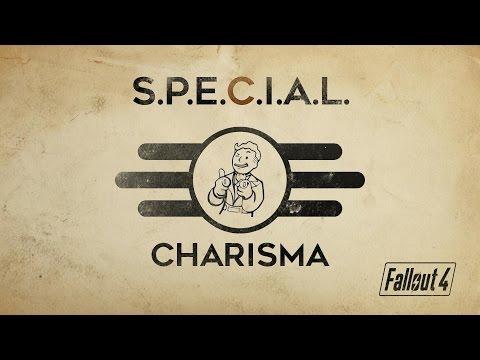 Fallout 4 S.P.E.C.I.A.L. - Харизма (RUS SUB)