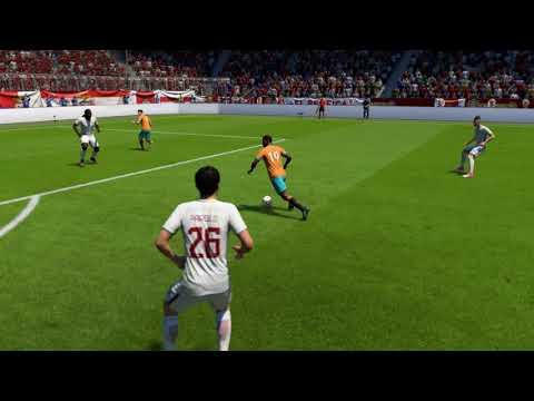FIFA 18 Scripting aka momentum 1