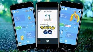 LLEGAN LOS INTERCAMBIOS POKEMON, REGALOS Y SOLICITUDES DE AMISTAD CON BONUS !! - Pokemon Go