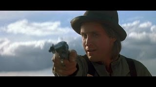 Official Trailer: Young Guns II (1990)