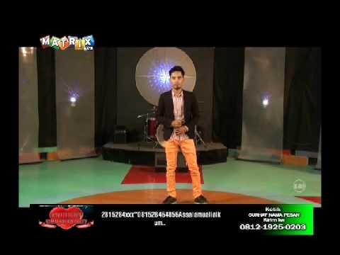 Gelisah Suraz Singer matrix tv