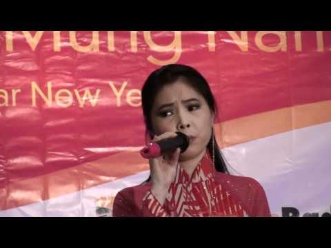 Little Saigon Radio và Hồn Việt TV mừng tết Tân Mão (14) - Thái Mỹ ca vọng cổ