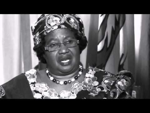 Malawi President Joyce Banda Talks Cashgate Presidential Jet Sale Funds Mortuary Debacle and Others
