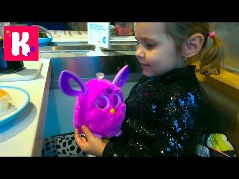 Ищем Ферби по магазинам Лондона/ Катя накупила кучу ненужных вещей и недорогой iPhone 7