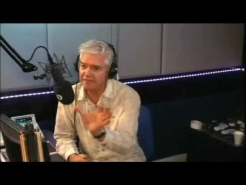Holly Willoughby & Phillip Schofield's last interview on the Chris Moyles Show