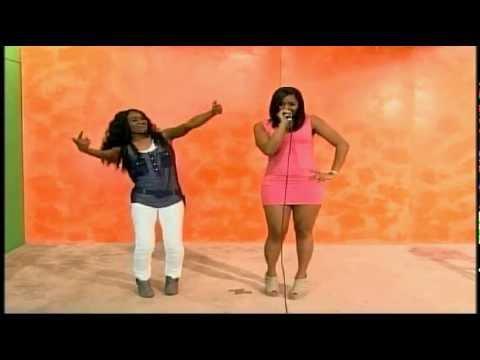 """Jai Love @Love_Always_Jai performing """"Go Head"""" live on MX TV"""