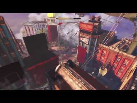BioShock Infinite Gameplay Demo E3 [HD]