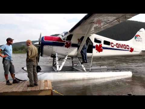 The Classic Canadian Bush Plane - Northwest Territories, Canada