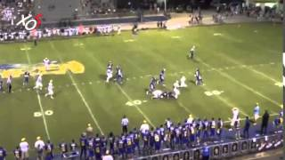 Kelly Bryant Senior Highlights