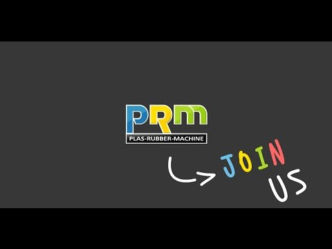 About PRM - Plastic Machine and Rubber Machine industry in Taiwan