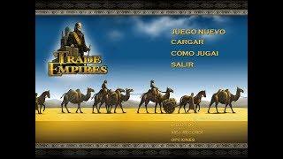Trade Empires (2001) - Jugando un Clásico (ES)