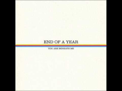 End Of A Year - Eddie Antar
